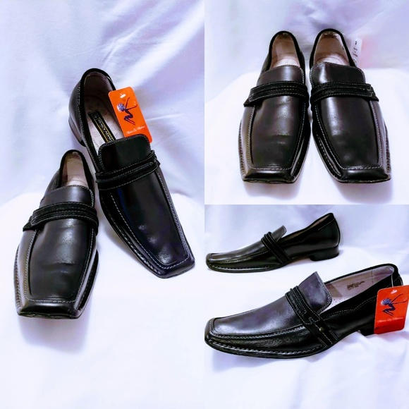 Stacy Adams Other - 🆕Stacy Adams Mathis slip on shoes, Black 11M🦅